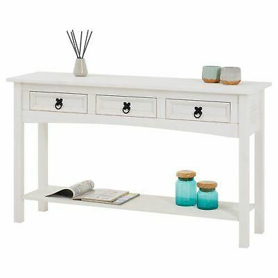 table console meuble d appoint style mexicain