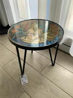 Petite table d?appoint Custo